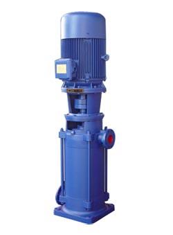 DL、DL-B型立式多级泵