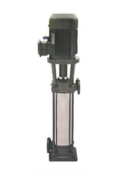 LG型高层建筑给水泵