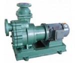 ZCQ[ZMD]-F氟塑料磁力自吸泵