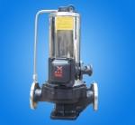 立式防爆化工专用屏蔽泵