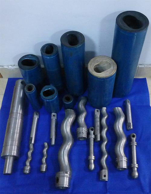 螺杆泵配件