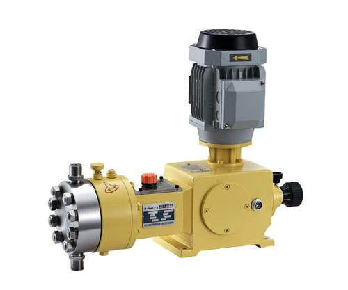 JYX系列液压隔膜式计量泵
